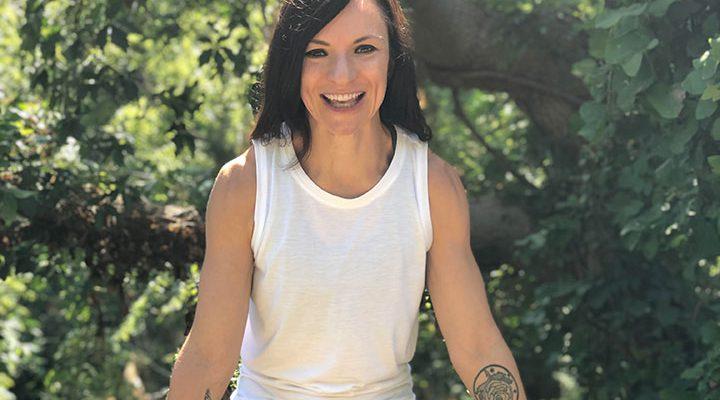 Sarah Shearer